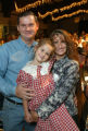 (Douglas County, Colo., August 20, 2005) Melody Schamel (5), who had open heart surgery at 11...
