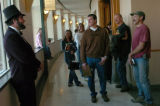 (10/29/04, Denver, CO) The last day of early voting brought an historically long line to the...