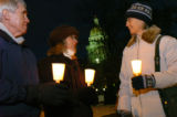 (11/01/04, Denver, CO) People across the country joined together for Lighting the Path for...