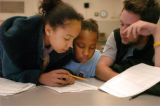 (11/04/04, Denver, CO) Columbine Elementary School offers many different after school programs for...