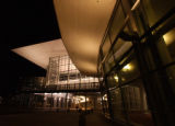 {Denver, Colorado.  11/16/2004}The newly expanded Colorado Convention center opens in early...