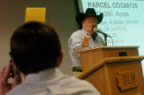 (11/09/04, Denver, CO)  The Bureau of Land Management held 48,076 up for auction Tuesday morning. ...
