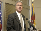 Denver, Colo.-February 24,2005- Denver District Attorney Mitch Morrissey announces he has formally...