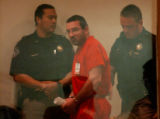 (DENVER, Colo., Feb. 25, 2005) Accused rapist Brent J. Brents made his second court appearance...