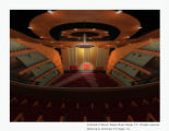 Artist's rendering of the Quigg Newton Denver Municipal Auditorium. The premiere venue inside that...