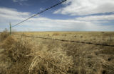 (HUGO, Colo., March 10, 2005) - An expansive 11,000 acre ranch, until recently, owned by Colorado...