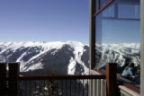 (2/23/05, Aspen, CO) The restaurant at the top of the gondola lift in Aspen is very efficient and...