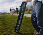 (4/16/04 DENVER, CO.) Westbury Park, at 10001 W. Burgundy Dr., was rededicated today to the memory...