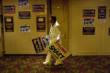 "(11/02/2004) Denver, Colorado- Elvis impersonator Jerry ""Jelvez"" Martinez, Denver,..."