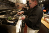 Denver, Colorado, 12/8/2005) North is one of the five notable openings for 2005.  Chef D.J. Nagle...