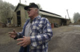 Third generation logger Bob Rice, 73, of Rice Logging, discusses the ecoterrorist charges brought...