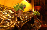 Denver, Co.--4/19/04 -- The Denver Concert Band made a monstrouse dress rehearsal for their Spring...