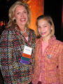 Nov. 15, 2005 - The Womens Foundation of Colorado Gender Matters Luncheon. The Womens Foundation...