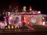 Holiday Lights. Luchetta's House and Light Display. 5026 W. 61st Place, Arvada, CO, 80003. Special...