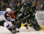 (shot April 12, 2004) -- Stanley Cup Western Conference Quarter Finals -- GAME 3 -- Dallas Stars...