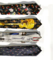 Ties.   Story about Father's Day theme gifts.    (ELLEN JASKOL/ROCKY MOUNTAIN NEWS) ***