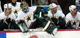 (shot April 17, 2004) -- Stanley Cup Western Conference Quarter Finals -- GAME 5 -- Dallas Stars...