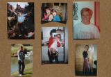 COPY PHOTOGRAPHS: These are copy photographs of Jennifer Lynn Marcum who has been missing for...