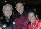 Nathan Yip Foundation - YIPJohn Sie, left and Jimmy and  Linda  Yip.JPG