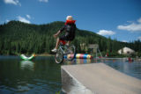 For Summer Camps, 2006. Eagle Lake Camp; PO Box 6819, Colorado Springs, CO 80934; 1-800-US-EAGLE...