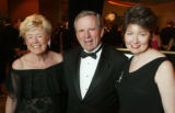 The Colorado Symphony Orchestra's Cinderella Ball at the Westin Tabor Center in Denver, Colo., on...