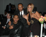 Greg Buckner Foundation launch party/Photo courtesy Tammy Gonzales Photography. Carmelo Anthony,...