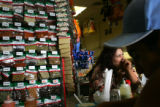 *****Check before publishing!!!*** Yolanda, whose family owns a Mexican grocery store in...