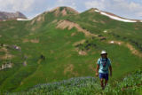 Aspen and Crested Butte are hours apart by car and probably worlds apart in attitude but only...