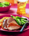 Pot Roast Potato and Gravy. Healthy Beef, a new cookbook by former Little Nell chef, says it's...