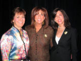 "CHOICES 2006, ""A Moment in Time,"" the largest women's annual fundraising and outreach event of the..."