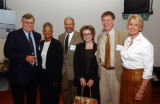 The Blueprint Bash honored Mile High United Way supporters and members of its Alexis de...