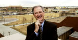 (AURORA, Colo., Feb. 2, 2006) Veteran Aurora City Councilman Steve Hogan is proposing that the...