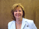 Please find attached a photo of Dr. Roberta Selleck, new superintendent for Adams County School...