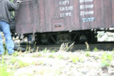 **DO NOT USE UNLESS NEGOTIATED W/PHOTOGRAPHER*** Here are photos of the train derailment that...