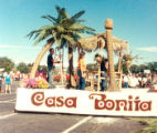 Lakewood on Parade Casa Bonita float