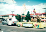 Lakewood on Parade Lakewood Arts Council float
