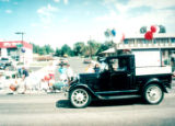 Lakewood on Parade Cider Days car