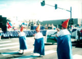 Lakewood on Parade gnomes
