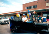 Lakewood on Parade Model T Ford