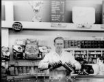 Philnor Pharmacy Soda Jerk