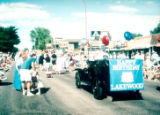 Lakewood on Parade Happy Birthday Lakewood