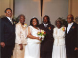 Nelson James Wedding