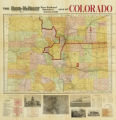 The Rand-McNally new railroad statistical commercial map of Colorado, 1910